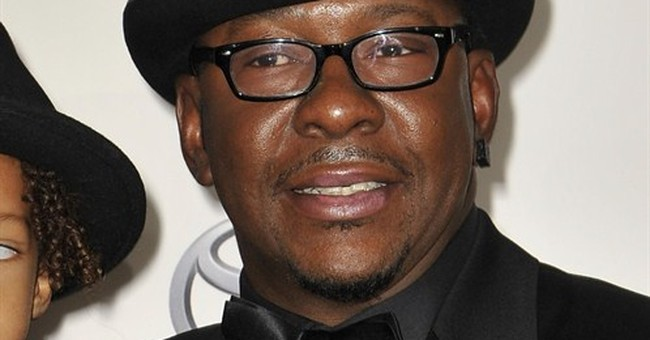 Brown exits New Edition tour to focus on health