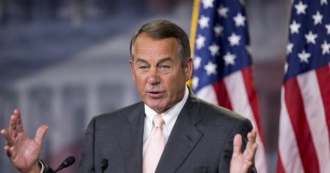 House GOP moves ahead on suing Obama