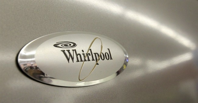 Whirlpool buys big stake in Italy's Indesit