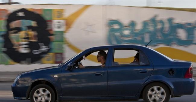 Paltry car sales seen as sign of Cuba's priorities