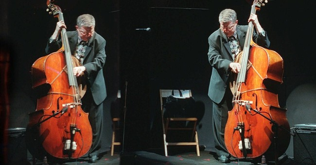 Jazz bass innovator Charlie Haden dies at 76