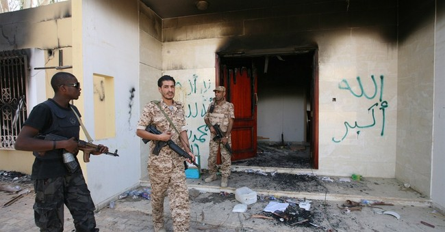 Fog of war in Benghazi hampered military response