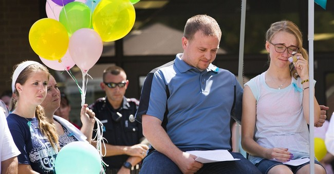 Girl whose 6 family members were killed recovering