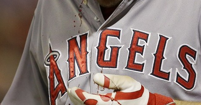 Kendrick, Angels hand Texas 7th loss in row