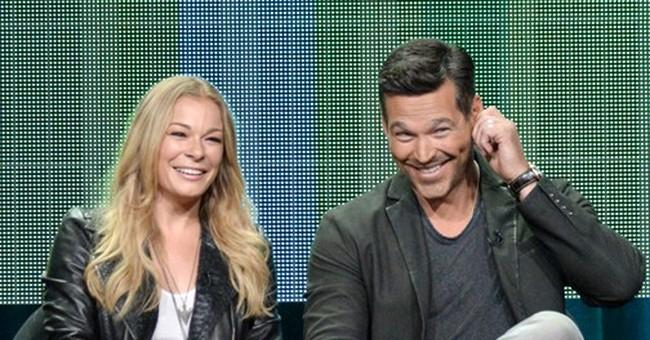 LeAnn Rimes and Eddie Cibrian jump into reality TV