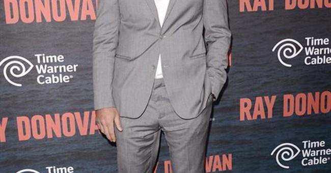 Liev Schreiber balances fatherhood, 'Ray Donovan'