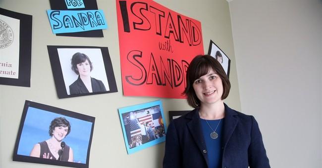 Sandra Fluke seeks wider influence in California