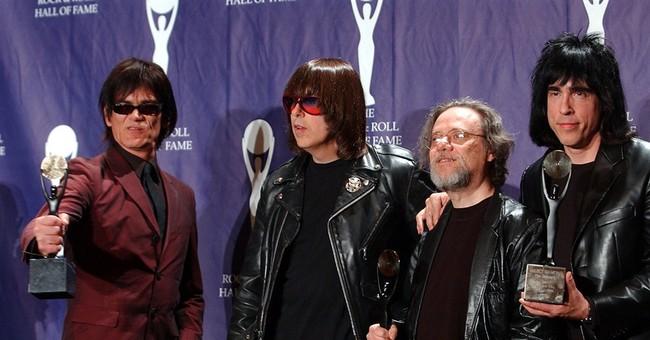 Associate: Tommy Ramone, last of the Ramones, dies