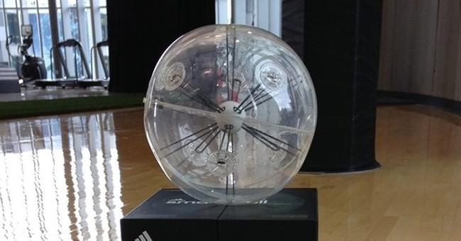 The World Cup's big winner? Merchandise