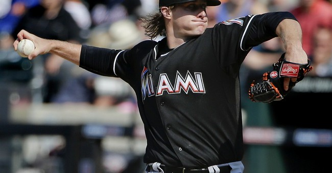 Big hits off bench lift Mets over Marlins 5-4