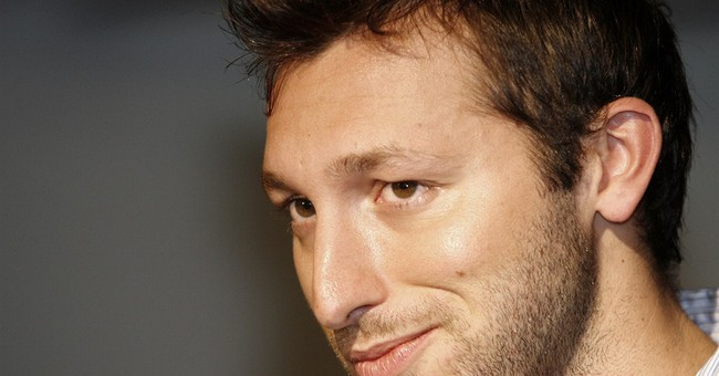 Ian Thorpe reveals he is gay in interview