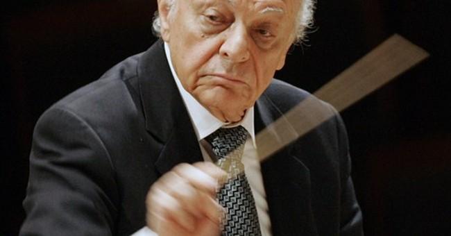 Conductor Lorin Maazel dies at Va. home at 84