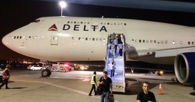 Israel-NYC flight makes safe emergency landing