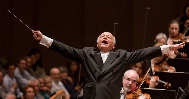 Conductor Lorin Maazel dies at Va. home at 84