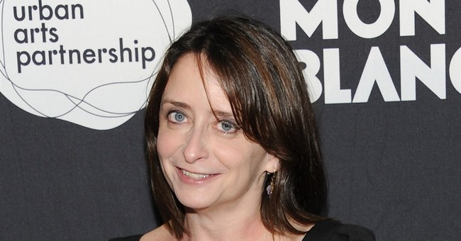 Rachel Dratch stars in laugh-fest 'Tail!Spin!'