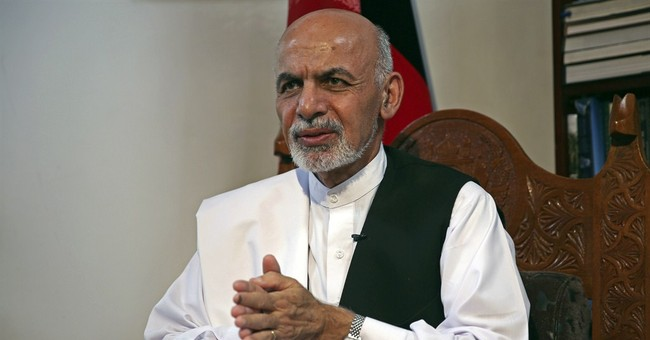 Vote deal will work, Afghan candidate tells AP