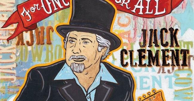 Review: Posthumous Clement album a sweet send off