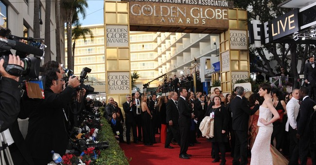 Golden Globe producers, organizers settle lawsuit