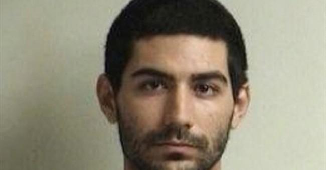 APNewsBreak: Missing pregnant woman's ex indicted