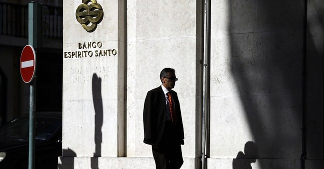 Portugal bank gets new boss but stock still falls