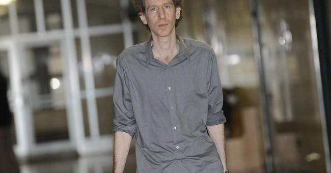 After appeal, jail in NYC Dead Sea Scrolls case