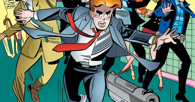 For Archie fans, character's death makes an impact