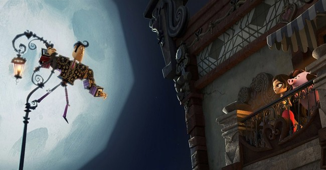 New film 'Book of Life' animates Day of the Dead