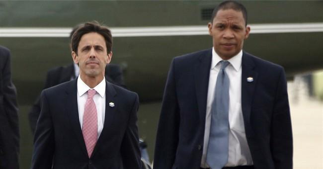White House opposes subpoena of political director