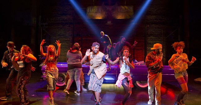 Tupac Shakur musical to close Sunday on Broadway