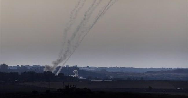 Despite offensive, Gaza rockets still hit Israel