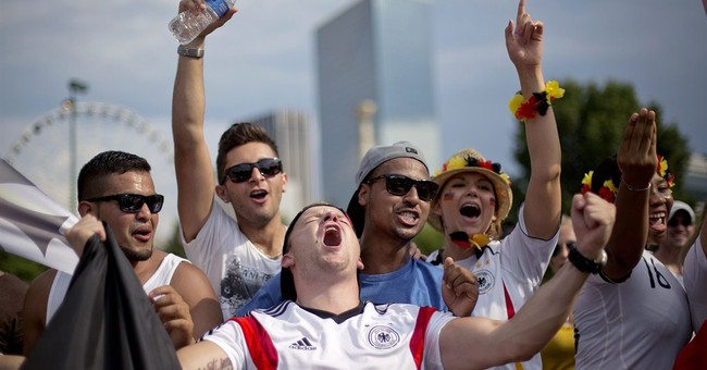 More than 26 million watch World Cup final in US