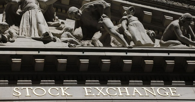 Stocks snap higher in early trading; Citigroup up