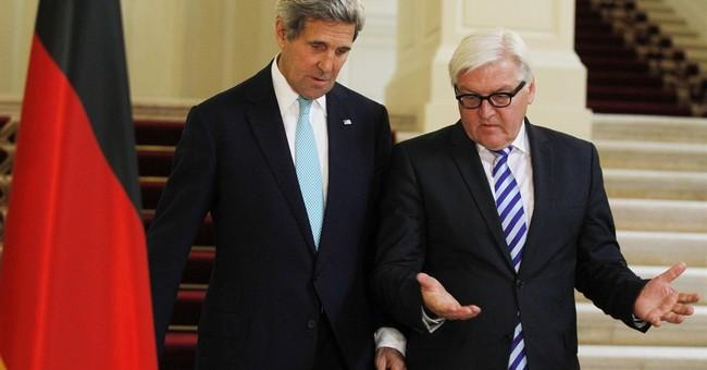 Facing deadline, US and Iran press nuclear talks