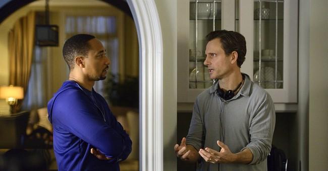 'Scandal' star Tony Goldwyn creates a new drama