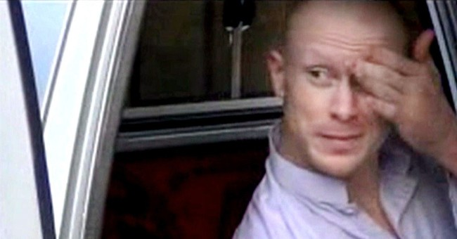 Sgt. Bowe Bergdahl returned to regular Army duty