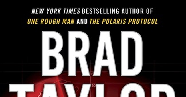 'Days of Rage' is fast-paced thriller