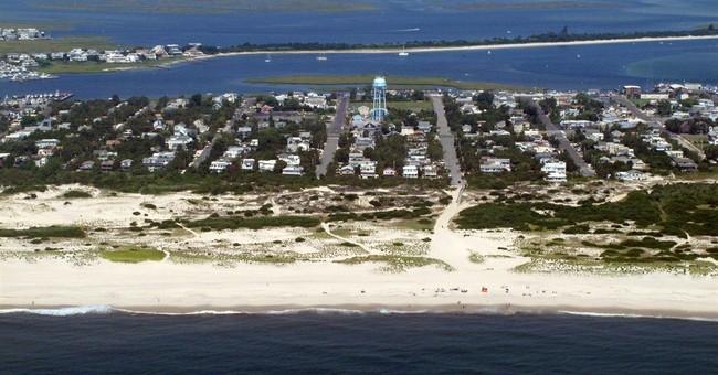 Court KOs New Jersey bid to block ocean blasting
