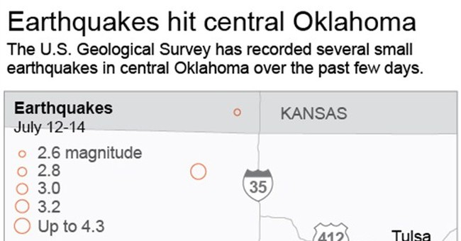 Answers on link between injection wells and quakes