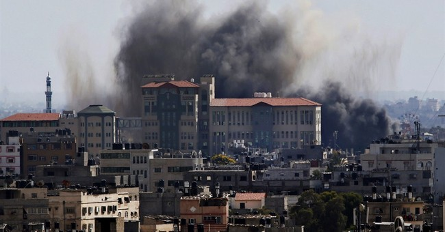 Key demands, issues in Israel-Gaza cease-fire
