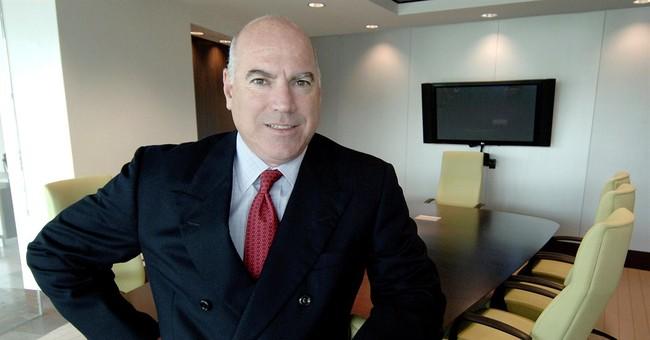 Hewlett-Packard Interim Chairman Whitworth resigns