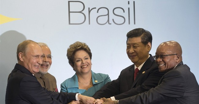 BRICS nations agree to create own development bank
