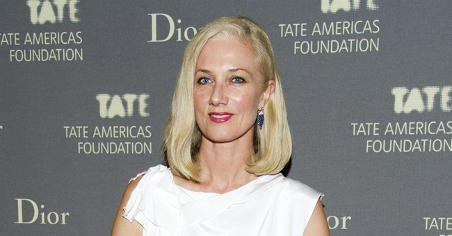 Joely Richardson to play poet Emily Dickinson
