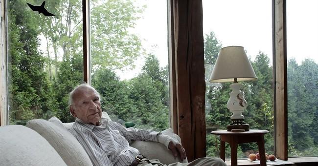 James MacGregor Burns, historian, dies at 95