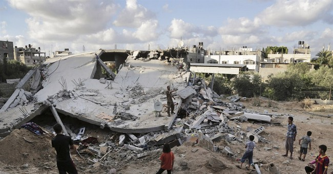 Israel: Hamas to pay price for its 'no' to truce