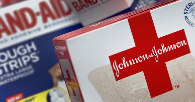 J&J 2Q profit climbs 13 percent on new-drug sales