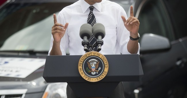 Obama presses for more lasting highway funding