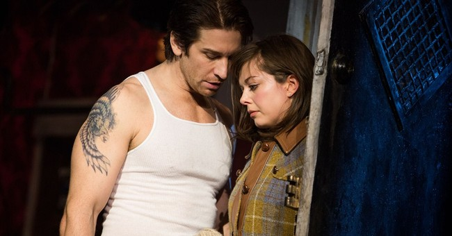 Musical of film 'Rocky' knocked down on Broadway