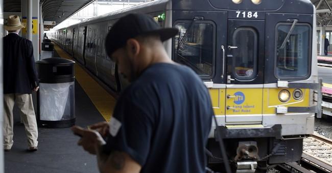 Union: We'll keep talking to avoid NY rail strike