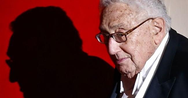 Kissinger undergoes heart procedure in New York