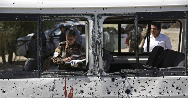 89 killed in worst Afghanistan bombing since 2001